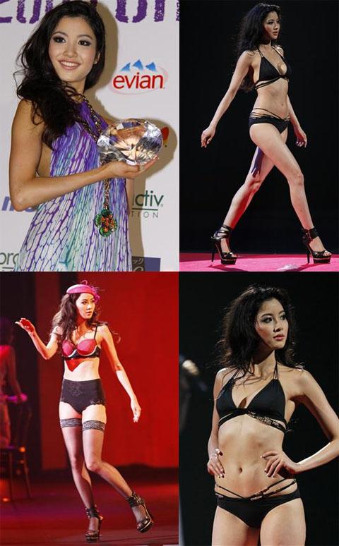 Miss Japón 2009