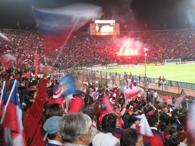 Chile al Mundial