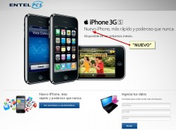 """nuevo"" iPhone"