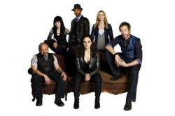 Elenco de Lost Girl